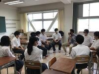 英語の活動