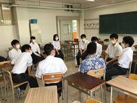英語部の活動
